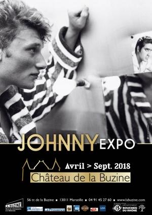 Johnny Expo
