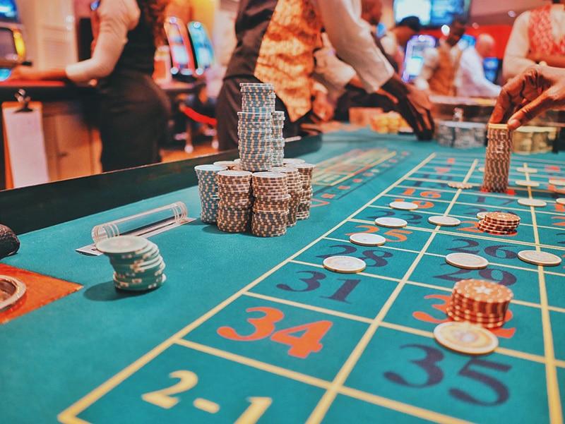 Top 3 des casinos en ligne de l'année