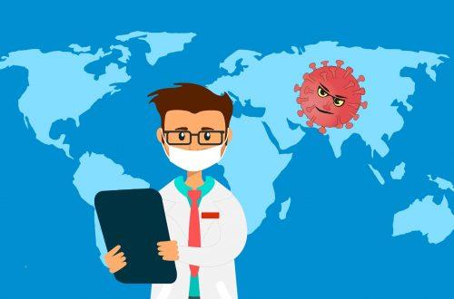 Coronavirus : une application mobile pour freiner l'épidémie
